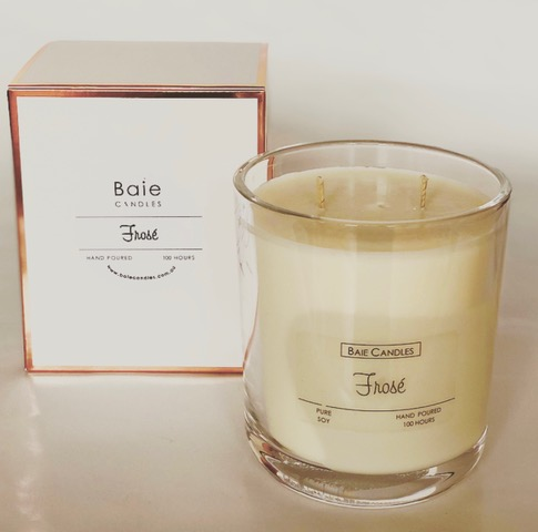 Baie Candles 100 hour candles