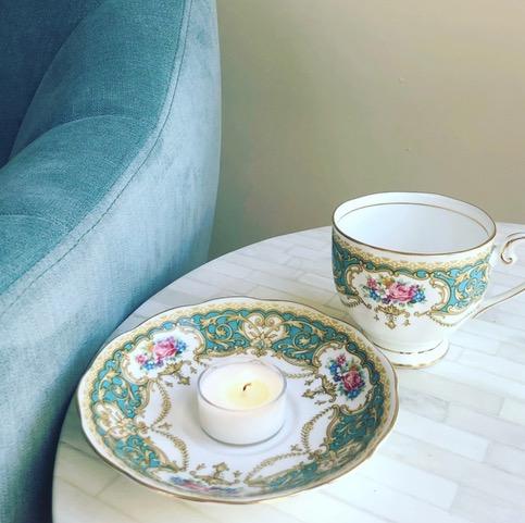 Baie Candles tea candles