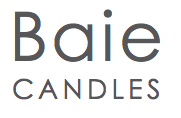 Baie Candles - Hand poured soy wax candles Melbourne