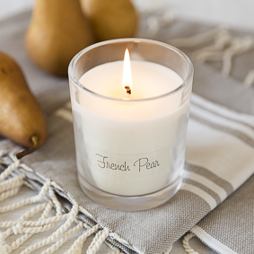 Hand made in Melbourne - this is a smooth, rich and fruity fragrance that is instantly warming and calming.